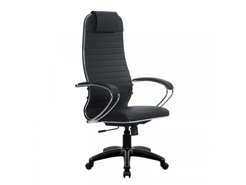 Офисное кресло SU-1-BK (Комплект 17)