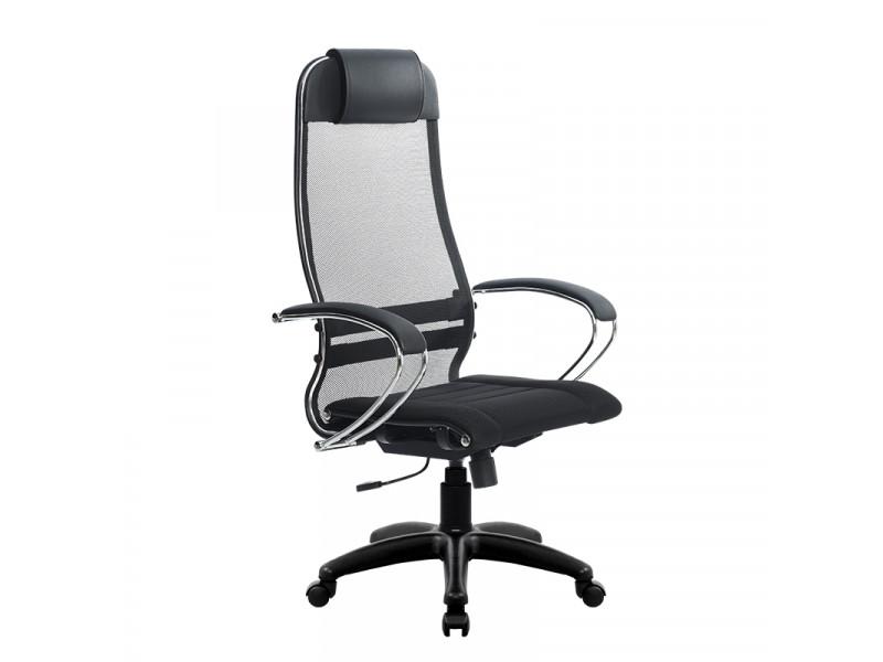 Офисное кресло SU-1-BK (Комплект 3)