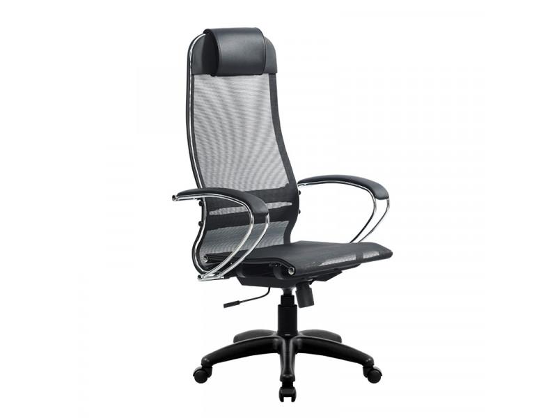 Офисное кресло SU-1-BK (Комплект 4)