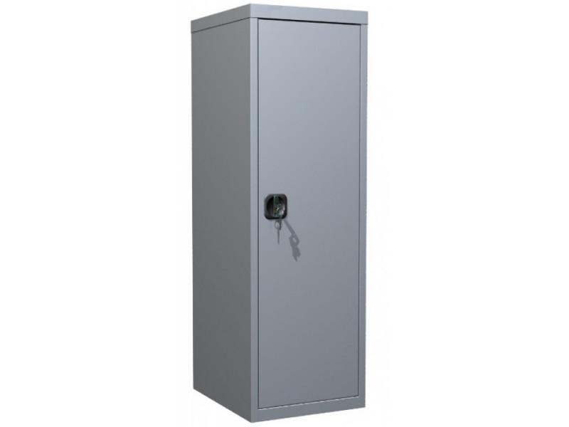 Шкаф архивный ШАМ-12/1320 425x500х1320 мм (ДхГхВ)