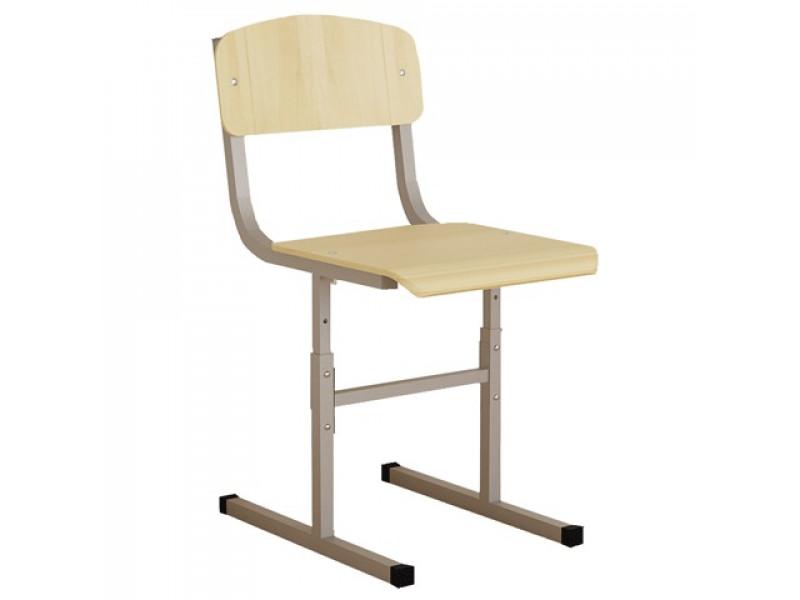 Школьный стул регулируемый (Ростовая группа 4-6)