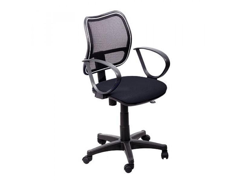 Кресло Нэт / Net черная сетка