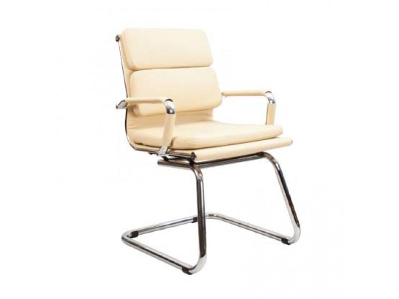 Кресло Норд Люкс на полозьях / Nord Lux CF (LB)