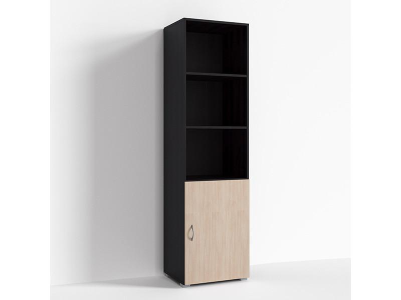 Шкаф открытый 500х400x1820 мм (ДхГхВ)