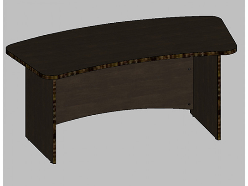 Стол руководителя 1740х880х750 мм (ДхГхВ) (Плита 32 мм)