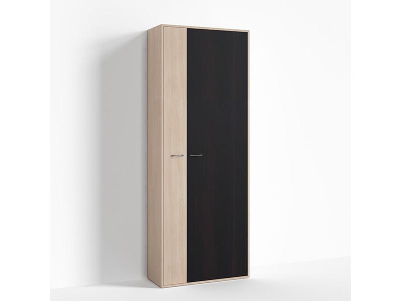 Шкаф широкий правый 800х330x2100 мм (ДхГхВ)