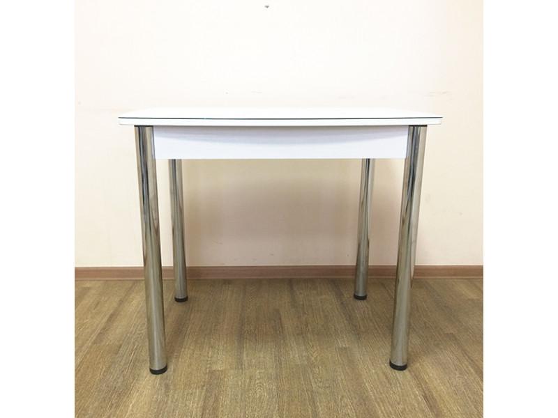 Стол стеклянный Стиль-2 с пленкой 1180х700х750 (ДхГхВ)