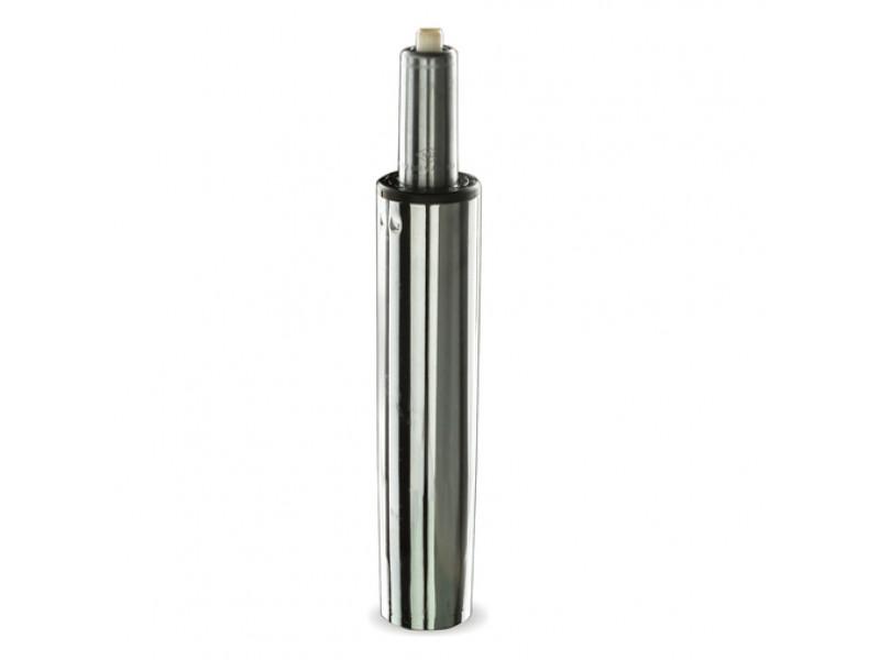 Газпатрон короткий 20 см хром усиленный (Нагрузка 250кг)