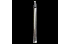 Газпатрон супердлинный 38,5 см хром (Нагрузка 120кг)