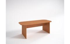 Конференц стол ФК-2 (Столешница 22 мм) 2100х900х750 мм (ДхГхВ)