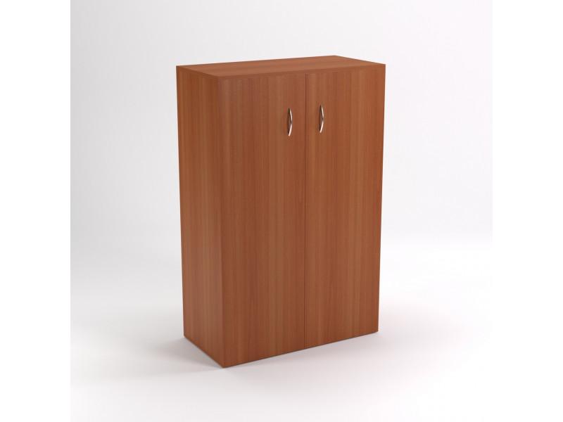 Шкаф-стеллаж низкий НШт-5 760х380х1153 мм (ДхГхВ)