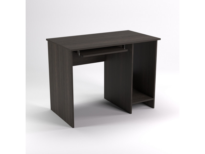 Стол компьютерный с нишей СК 11.6 (Столешница 22 мм) 1100х600х750 мм (ДхГхВ)