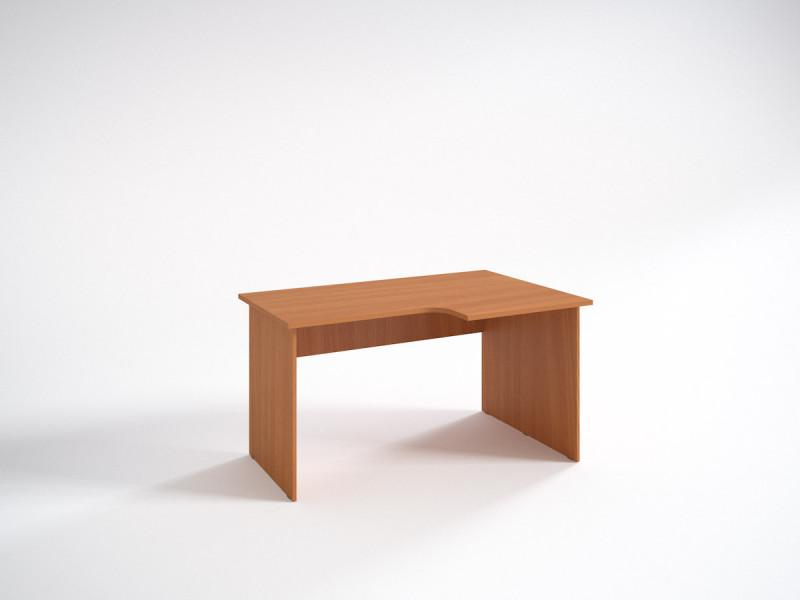 Стол эргономичный правый СП 14.9.7 (Столешница 16 мм) 1400х900/680х750 (ДхГхВ)