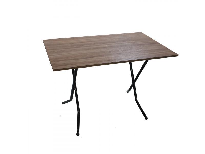 Стол раскладной Прямоугольный (1100х700х750 мм)