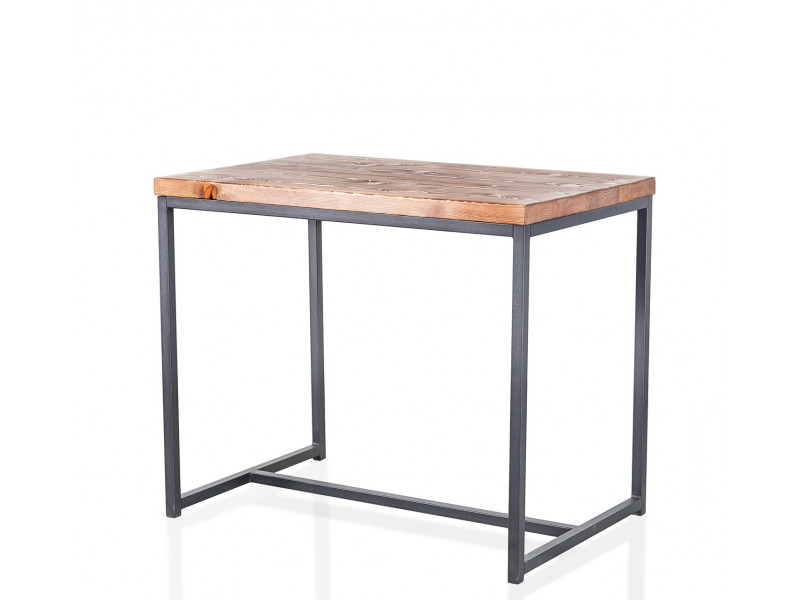 Обеденный стол Лофт (Столешница 40 мм)