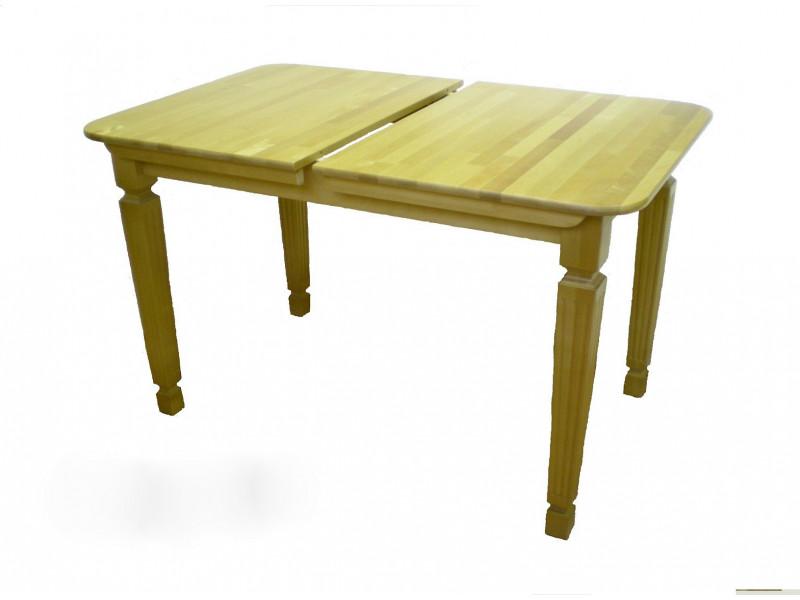 Стол обеденный Олимп (Раздвижной/ нераздвижной)
