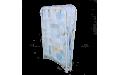 Раскладушка с матрасом Марфа 2 (нагрузка до 120кг) 1900х700х300 мм (ДхГхВ)
