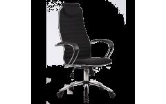 Кресло Галакси ультра зеркальный хром (BC-5Ch)