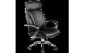 Кресло №3 (LK-13Ch) натуральная кожа