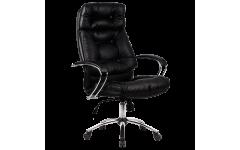 Кресло №5 (LK-14Ch) натуральная кожа