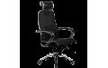 Кресло Самурай/SAMURAI S2 с укороченной спинкой