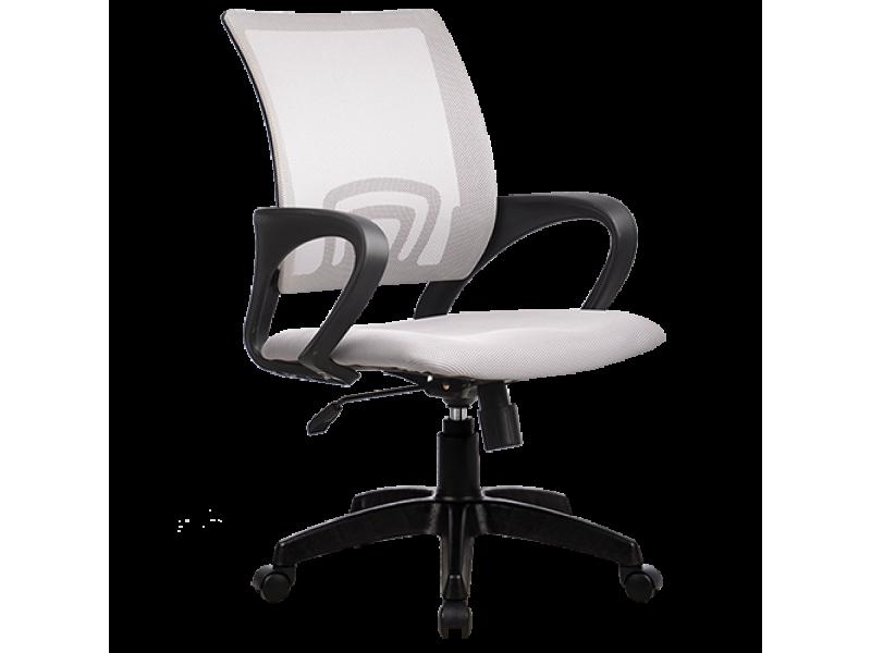 Кресло операторское (CS-9Pl) ткань-сетка