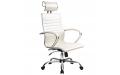 Кресло SkyLine KN-2 натуральная кожа  с подголовником