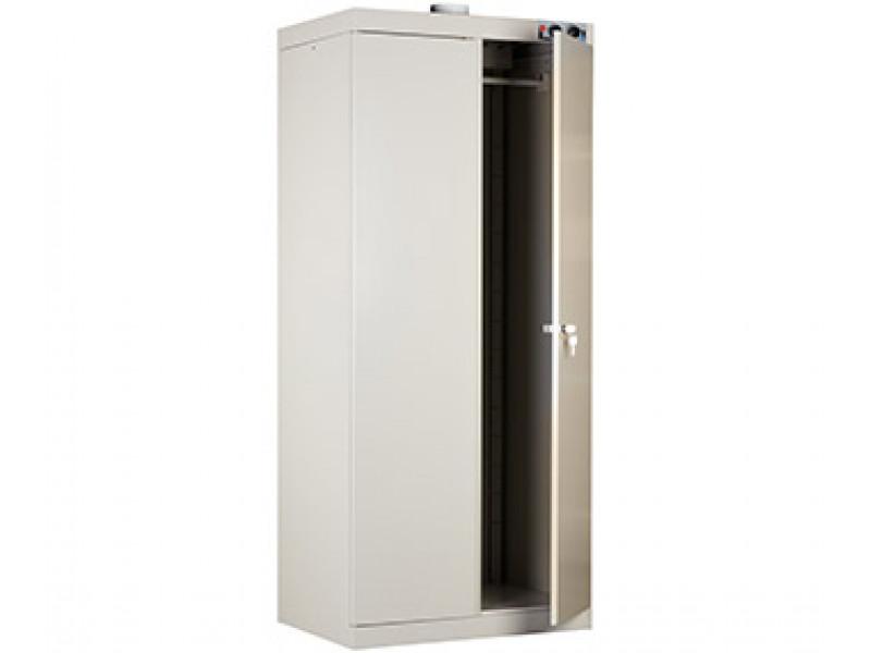 Сушильный шкаф для одежды и обуви ШС ЦИКЛОН 1985 850x600х1950 мм (ДхГхВ)