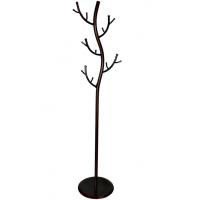 Вешалка-стойка №9 Дерево