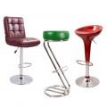 Барные (высокие) стулья