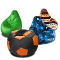 Кресла-мешки (мягкая мебель)