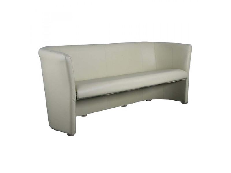 Офисный трехместный диван Софт 3 / Soft 3  (Длина 1730 мм)