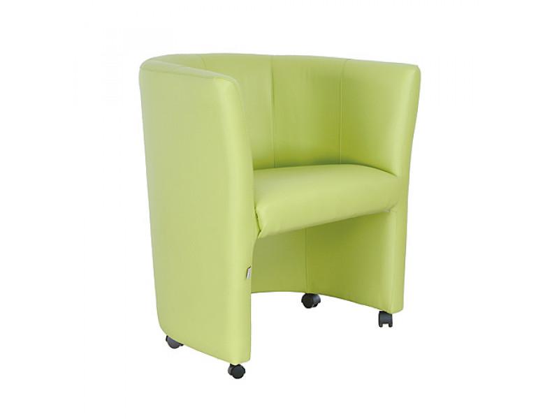 Офисный одноместный диван Софт / Soft