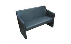 Офисный двухместный диван Спейс 2 / Space 2  (Длина 1300 мм)