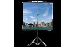 Экран проекционный матовый 1500х1500 мм