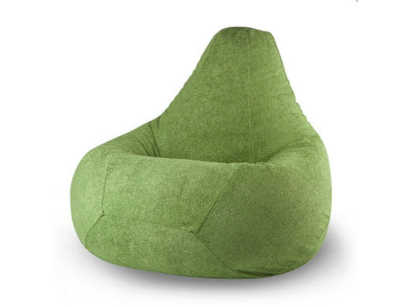 Кресло-груша стандарт микровелюр