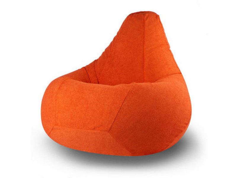 Кресло-груша детская микровелюр