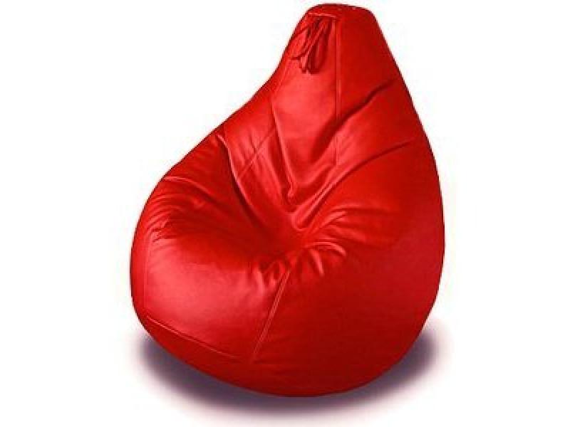 Кресло-груша детская экокожа