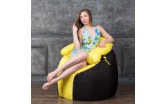 Кресло-мешок Престиж (Полиэстр) вес до 200 кг