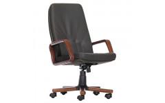 Кресло Менеджер экстра / Manager extra  цвет дерева на выбор