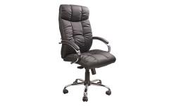Кресло Астория Т2 стил хром / Astoria T2 steel chrome