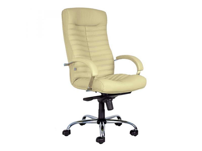 Кресло Орион стил хром / Orion steel chrome