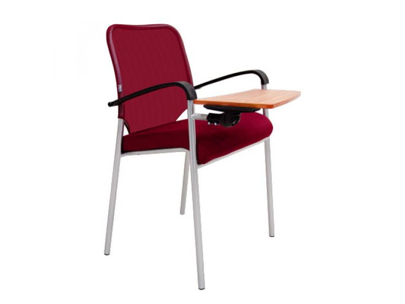 Стул с деревянным столиком Амиго Сильвер Арм ТE / Amigo Silver Arm TE