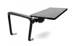 Пластиковый столик для стула ИЗО ( в комплекте с подлокотником ) Белоруссия