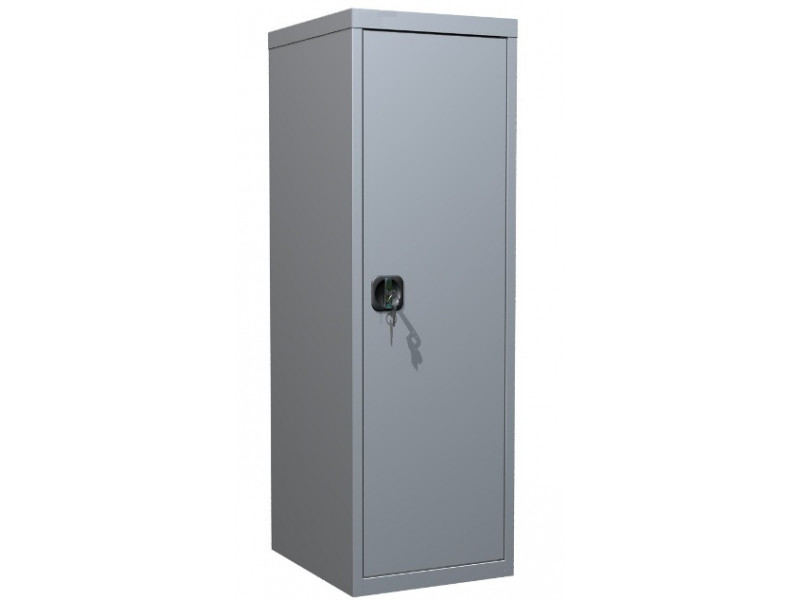 Шкаф архивный ШАМ-12 425x500х1860 мм (ДхГхВ)