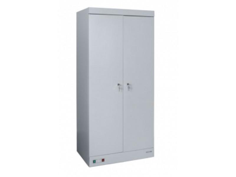Сушильный шкаф для одежды и обуви ШСО-2000 800x510х1810 мм (ДхГхВ)