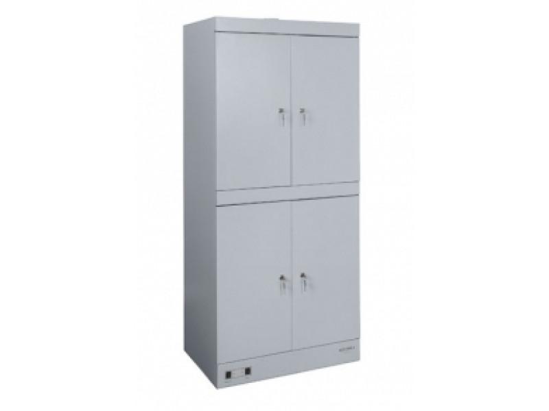 Сушильный шкаф для одежды и обуви ШСО-2000-4 800x510х1810 мм (ДхГхВ)