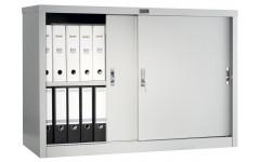 Шкаф архивный ПРАКТИК AMТ 0812 1215x485х832 мм (ДхГхВ)