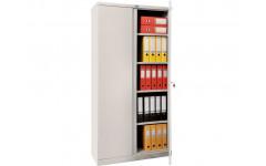 Шкаф архивный ПРАКТИК M-18 915x370х1830 мм (ДхГхВ)