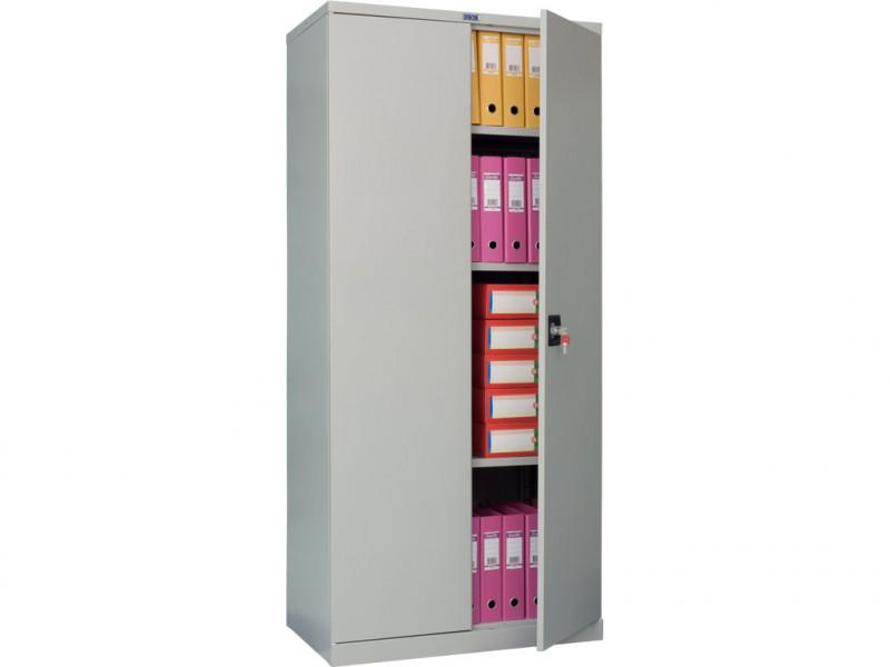 Шкаф архивный ПРАКТИК СВ-15 850x500х1860 мм (ДхГхВ)